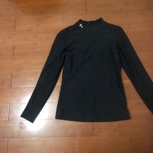 Under Armour insulated turtleneck